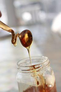 Honig bei Husten