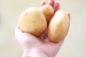 Kartoffelwickel Hausmittel