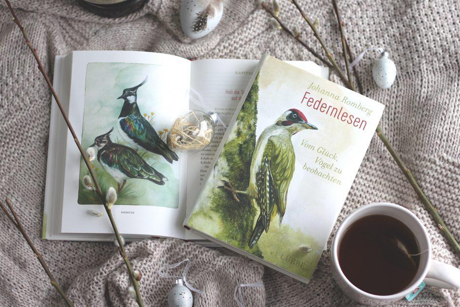 Lesen Vögel