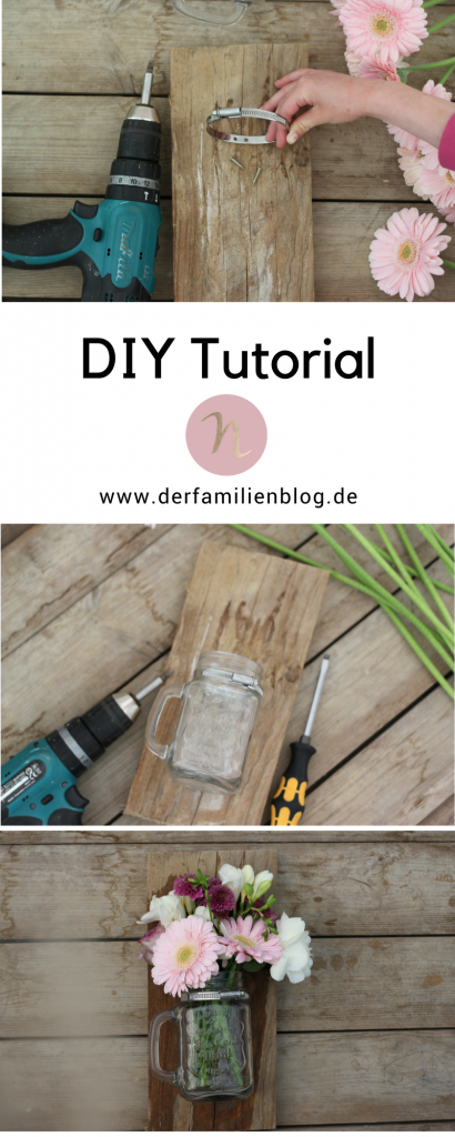 Mason Jar DIY Pinterest