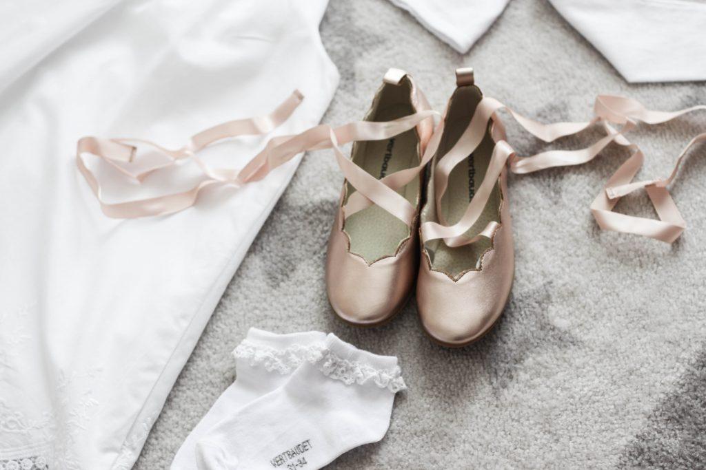 Einschulung Schuhe