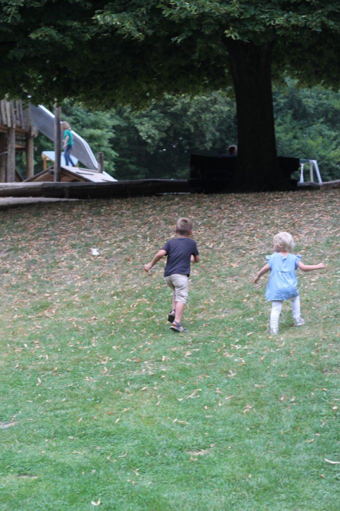 Tierpark Olderdissen Kinder