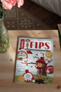 Kinderzeitschrift