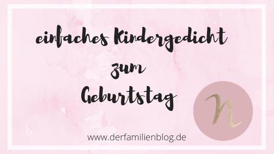 Geburtstag Oma Nelefees Der Familienblog