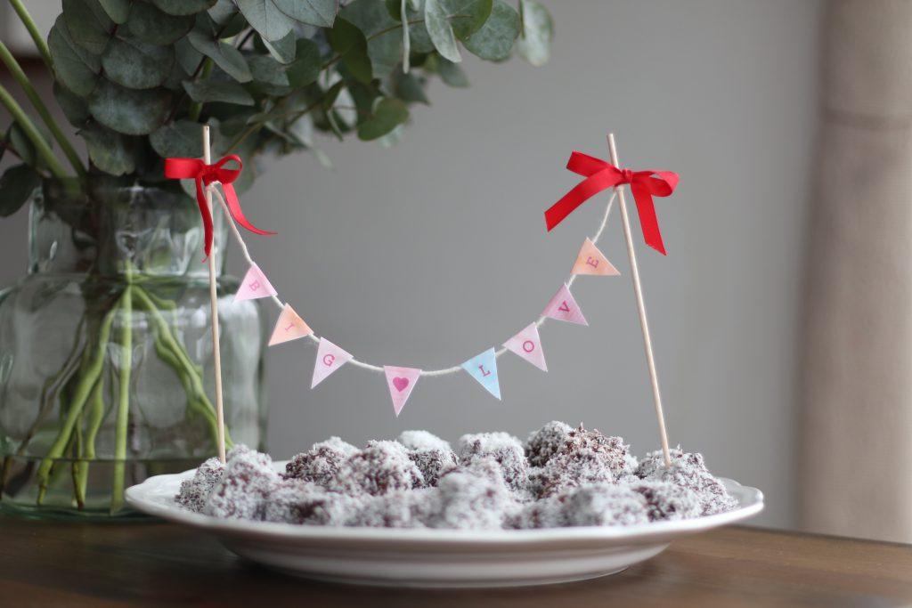 Valentinstags DIY Wayfair