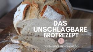 Brot einfach backen