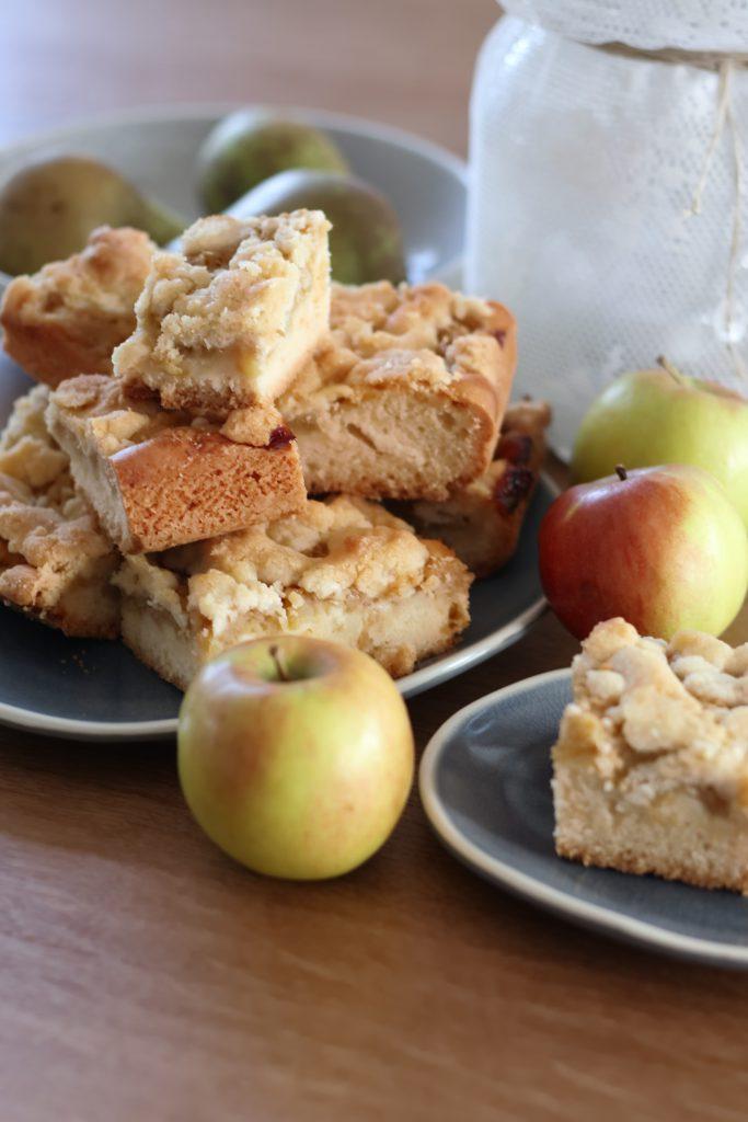 Apfel Kuchen Rezept