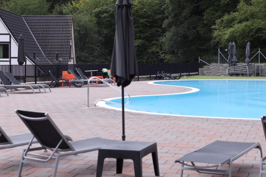 Landal Park Pool