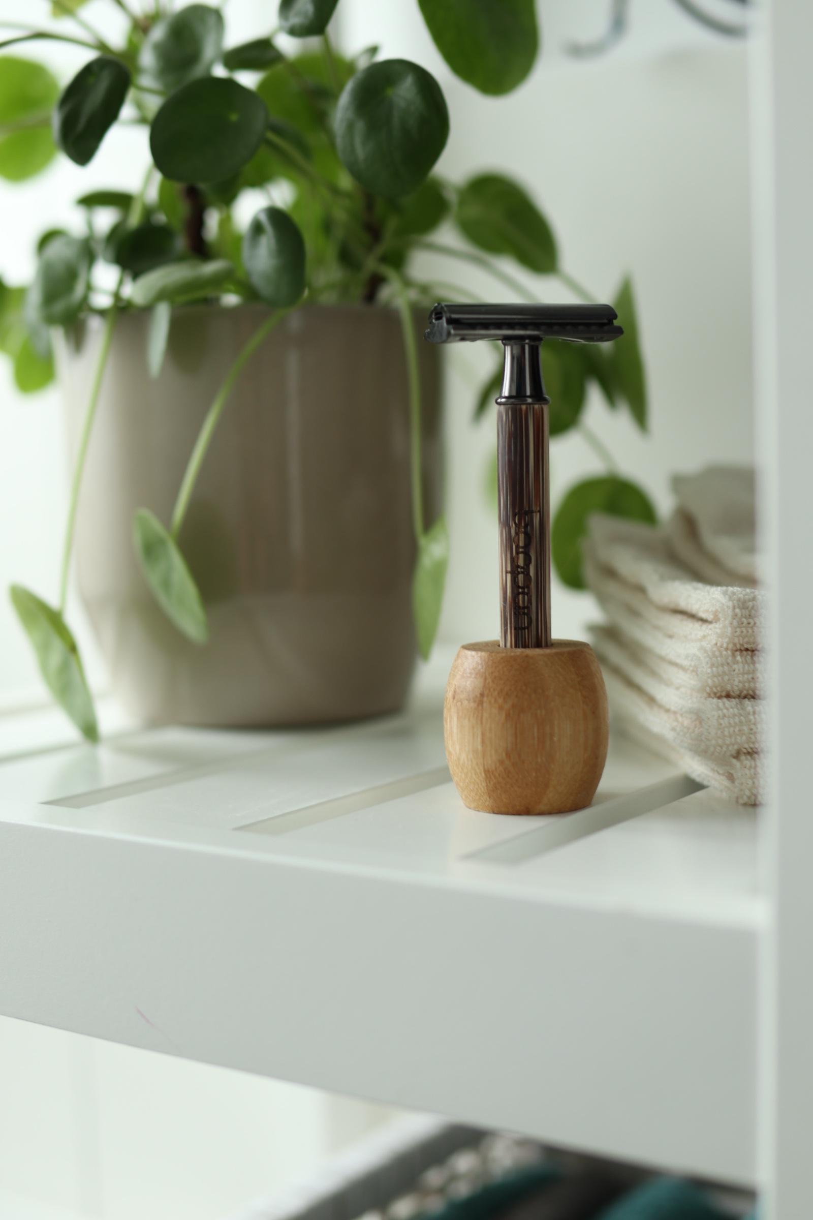 Nachhaltigkeit Badezimmer